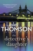 The Detective's Daughter, Lesley Thomson