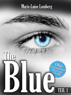 The Blue, Marie-Luise Lomberg