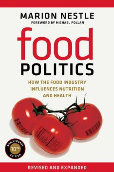 Food Politics, Marion Nestle