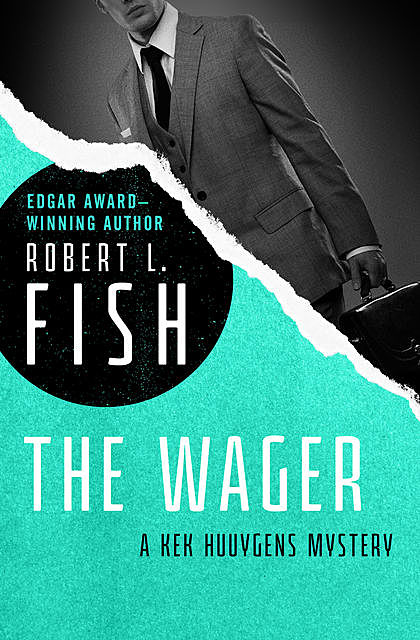 The Wager, Robert L Fish