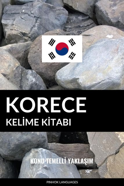Korece Kelime Kitabı, Pinhok Languages