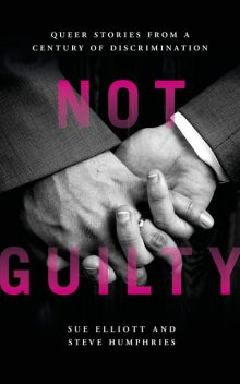 Not Guilty, Sue Elliott, Steve Humphries