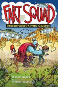 Fart Squad #3: Unidentified Farting Objects, Seamus Pilger