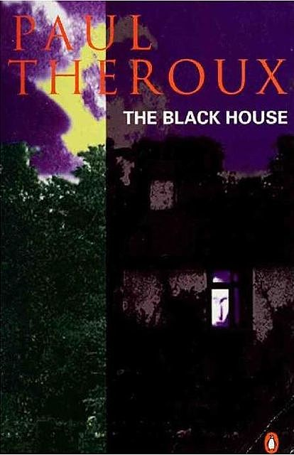 The Black House, Paul Theroux