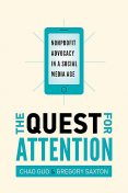 The Quest for Attention, Chao Guo, Gregory D. Saxton
