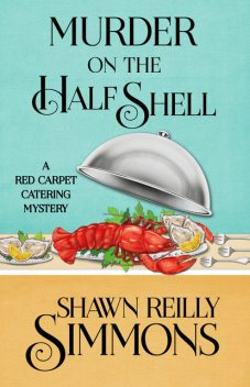 Murder on the Half Shell, Shawn Reilly Simmons