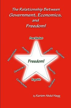 The Relationship Between Government, Economics and Freedom, Kariem Abdul Haqq