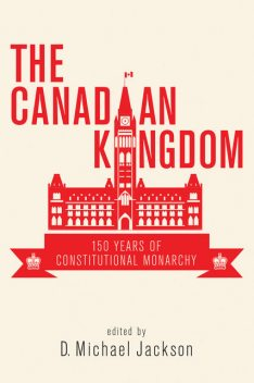 The Canadian Kingdom, D.Michael Jackson