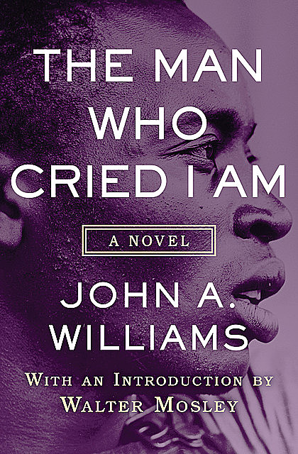 The Man Who Cried I Am, John Williams