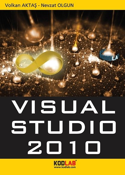 Visual Studio 2010, Volkan Aktaş