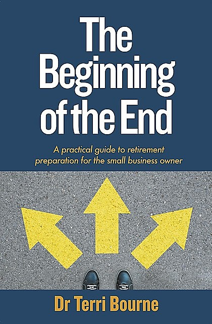 The Beginning of The End, Terri Bourne