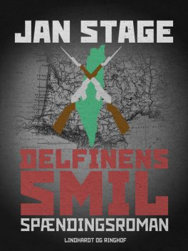 Delfinens smil, Jan Stage