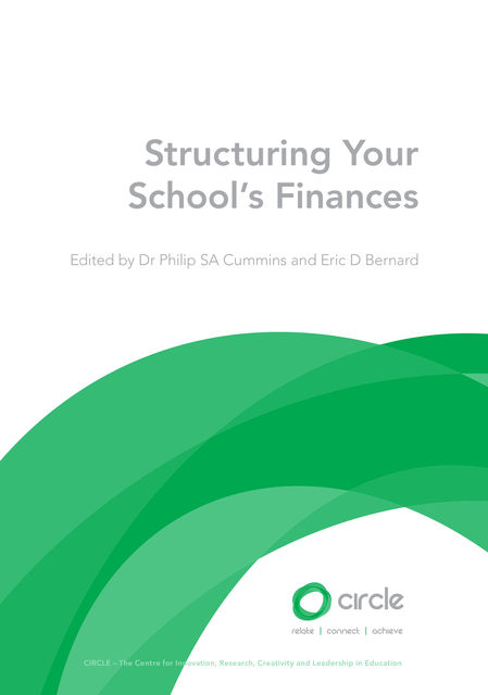 Structuring Your School's Finances, Philip SA Cummins, Eric Bernard