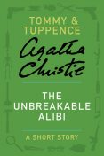 The Unbreakable Alibi, Agatha Christie