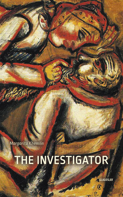 The Investigator, Margarita Khemlin
