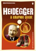Introducing Heidegger, Jeff Collins