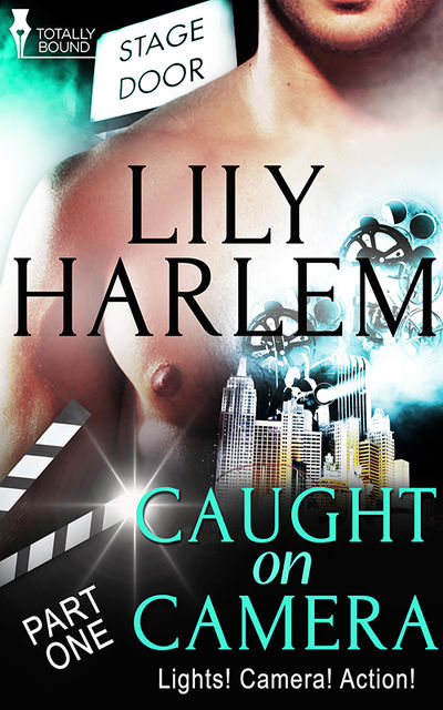 Caught on Camera: Part One, Lily Harlem