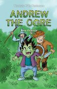 Andrew the Ogre #1: New Friends, Thomas Friis Pedersen