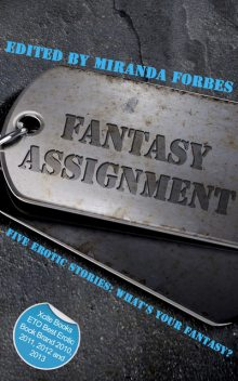 Fantasy Assignment, Lucy Felthouse, Roger Frank Selby, Joe Manx, Charlotte Wickham, J.S. Black