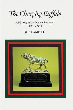 The Charging Buffalo, Guy Campbell