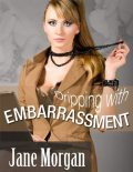Dripping With Embarrassment (Couple Erotica), Jane Morgan