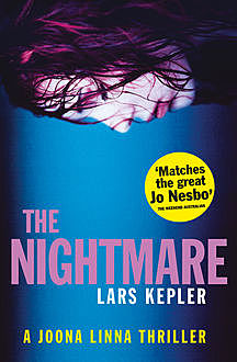 The Nightmare, Lars Kepler