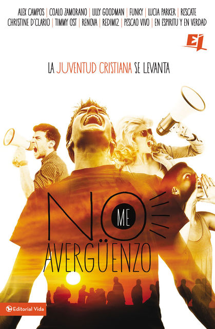 No me averguenzo, Various Authors