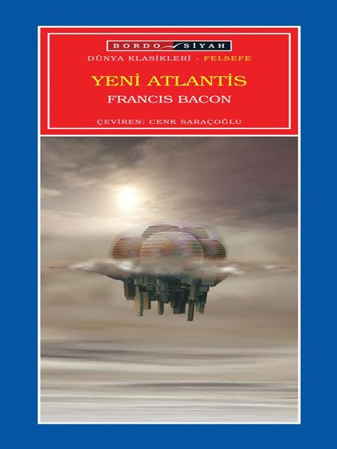 Yeni Atlantis, Bacon