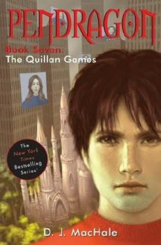 The Quillan Games.doc, The Quillan Games