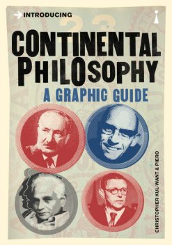 Continental philosophy, Piero, Christopher Kul-want