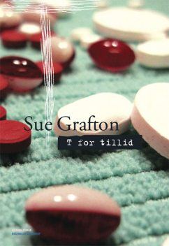 T for tillid, Sue Grafton