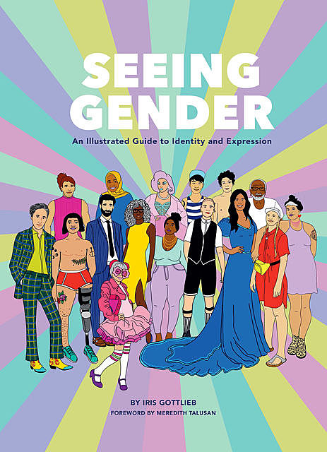 Seeing Gender, Iris Gottlieb