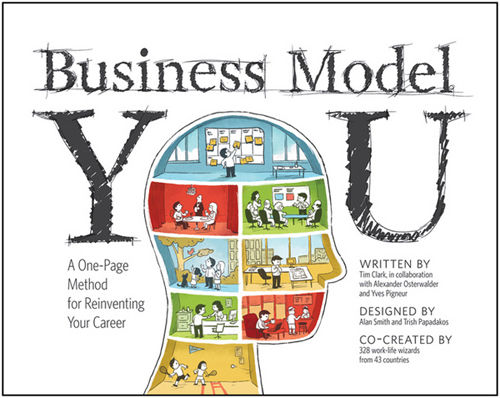 Business Model You, Tim Clark