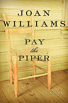Pay the Piper, Joan Williams