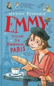 Emmy 7 – Tour de Paris, Mette Finderup