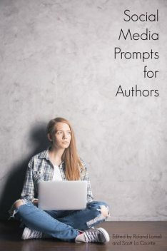 Social Media Prompts for Authors,