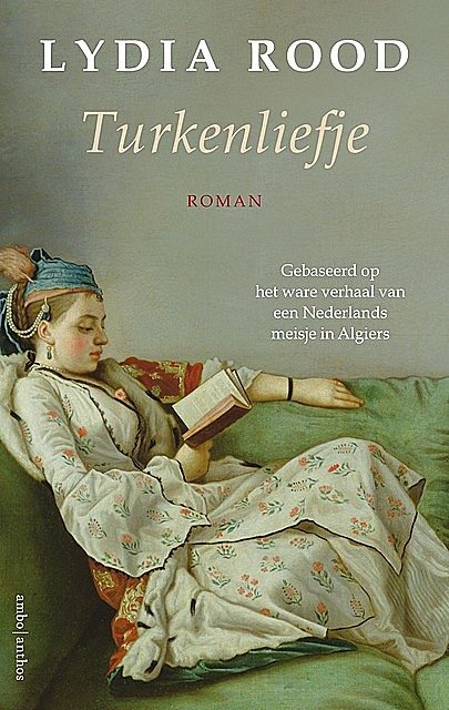 Turkenliefje, Lydia Rood