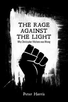 The Rage Against the Light, Peter Harris