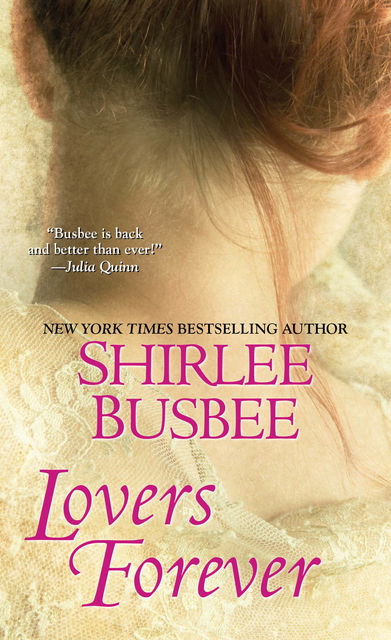 Lovers Forever, Shirlee Busbee