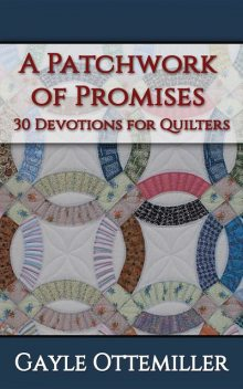 A Patchwork of Promises, Gayle C. Ottemiller