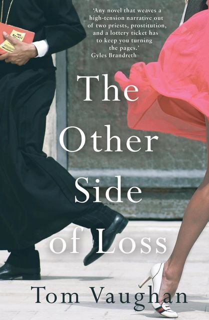 The Other Side of Loss, Tom Vaughan