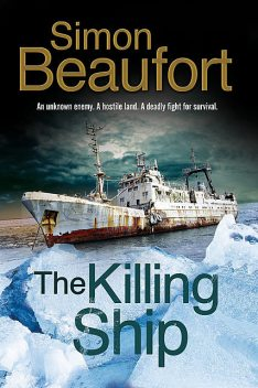 The Killing Ship, Simon Beaufort