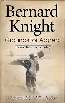 Grounds for Appeal, Bernard Knight