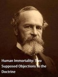 Human Immortality, William James