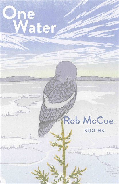 One Water, Rob McCue
