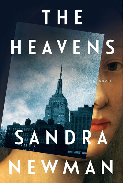 The Heavens, Sandra Newman