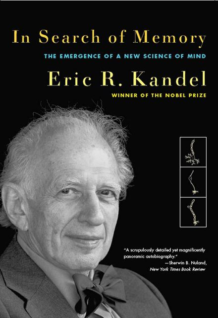In Search of Memory, Eric Kandel