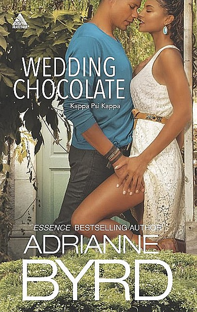 Wedding Chocolate, Adrianne Byrd
