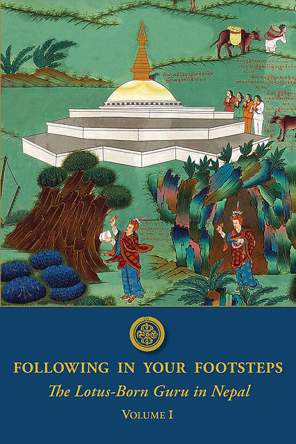 Following in Your Footsteps, Lhasey Lotsawa