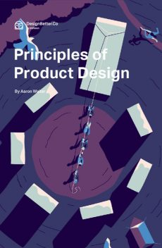 Principles of Product Design, Aarron Walter